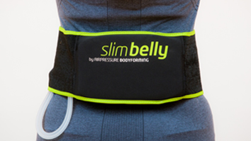 Slim Belly® Bauchgurt